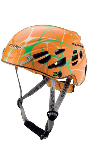 Camp Speed 2.0 Orange